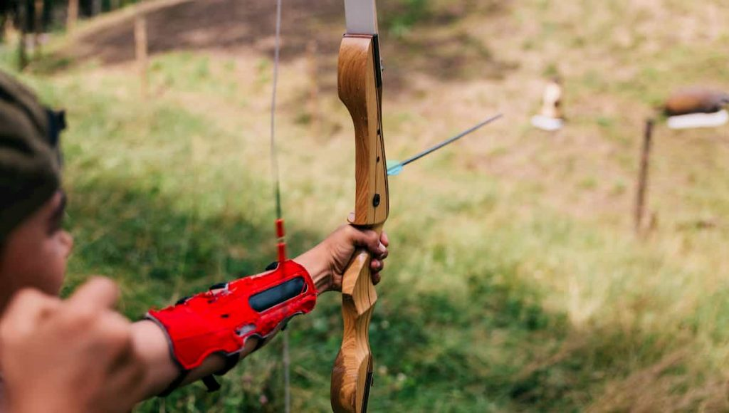 how to build a shooting range in your backyard