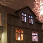how to stop neighbors from setting off fireworks
